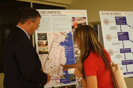 Feasibility & Community Engagement to Get Funding for Rebuild by Design Hudson River