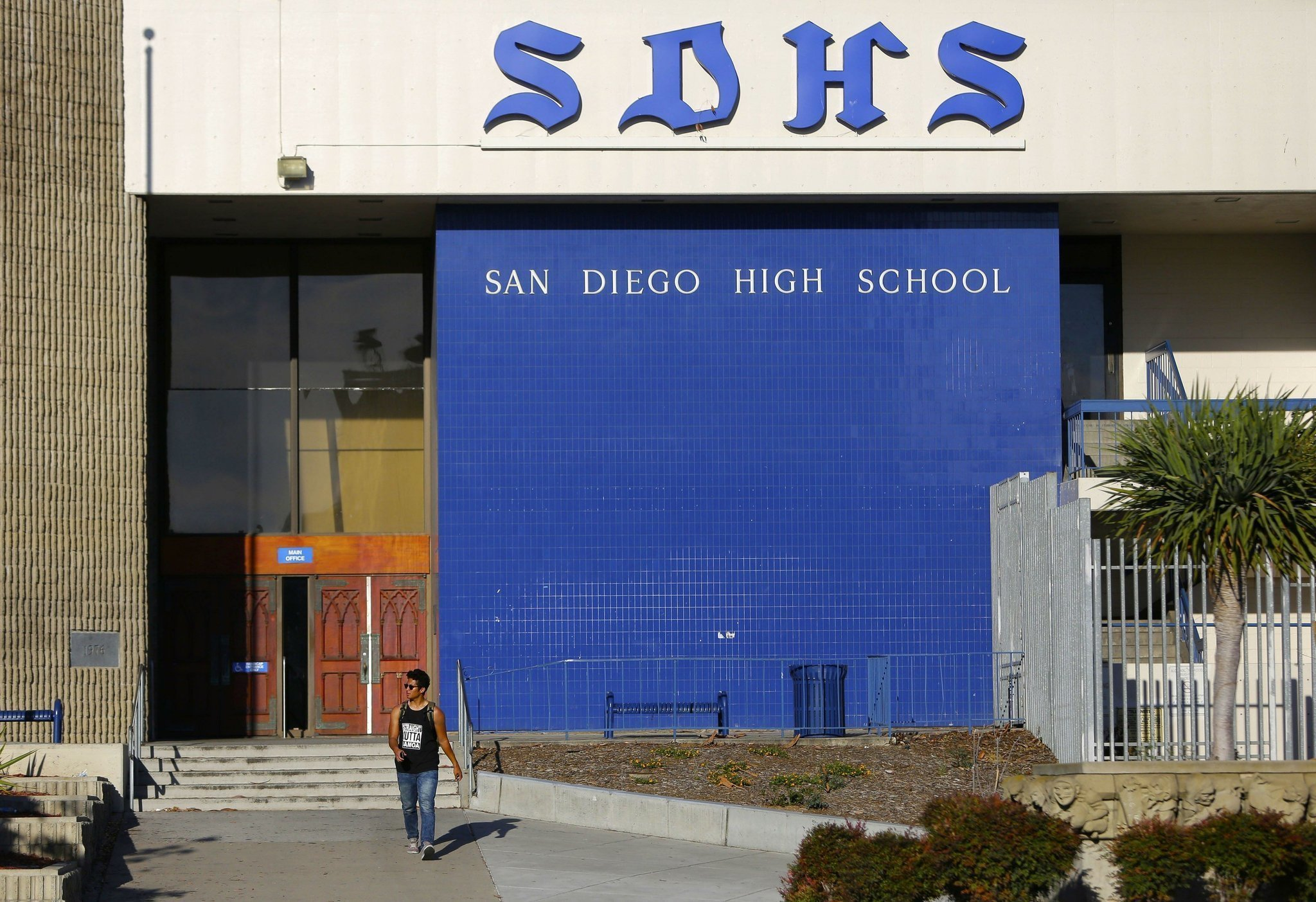 Energy Efficiency Job Training, San Diego Schools