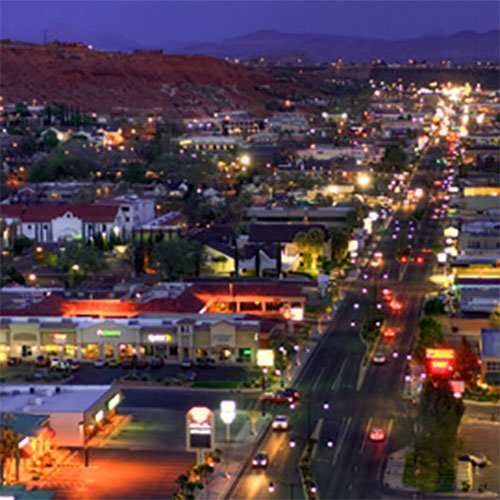 98% utility delivery reliability in the fastest growing city in Utah thumbnail